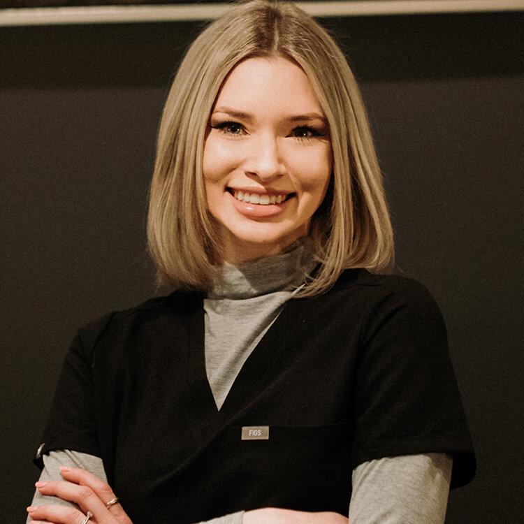 Brittany Konstantynowicz