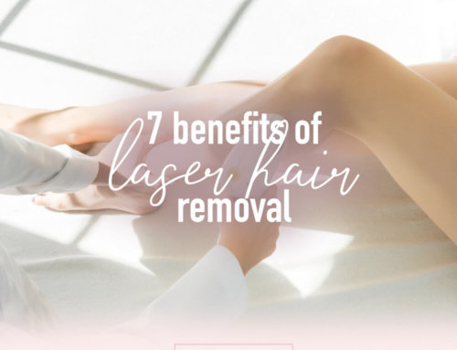 Hair Today, Gone Tomorrow: 7 Benefits of Laser Hair Removal
