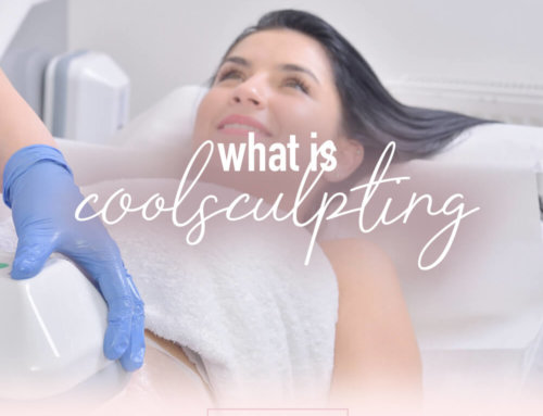 A Chill Treatment: What Is CoolSculpting?